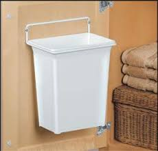 garbage can under the sink 17 best under the sink trash can images on pinterest kitchen