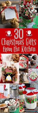 gifts from the kitchen ideas 30 gifts from the kitchen big s