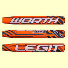 resmondo legit worth legit resmondo usssa pitch softball bat sblur