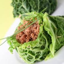 cuisiner un chou vert chou vert farci magicmaman com