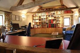 Bespoke Home Office Furniture Fitted Office Furniture For Your Home Bespoke Home Office Studies