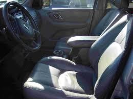 mazda tribute 2002 interior clean mazda jeep tribute for sale autos nigeria