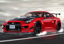 Nissan Gtr Custom - nissan nissan skyline r35 born to race nissan skyline r35 red