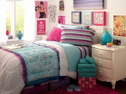 Twin Size Bed For Girls Old Purple Teenage Girls Bedroom Design For Twin Size Bed