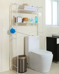 Telescopic Bathroom Shelves Telescopic Bathroom Shelves Techieblogie Info