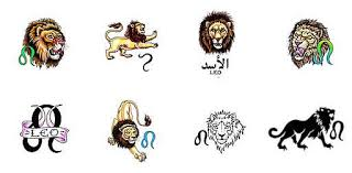 leo zodiac sign tattoos what do they mean tattoos designs