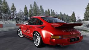 porsche ruf yellowbird ruf yellowbird below zero skin racedepartment