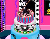 Wedding Cake Games Monster High Wedding Cake Cooking Games
