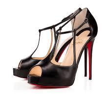 chaussure louboutin prix femme louboutin chaussures de mariée