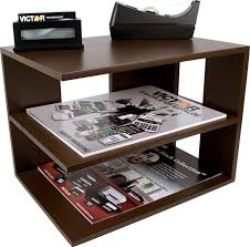 Wood Desk Accessories by Media Center Victortech Spec Sheets Specifications Videos