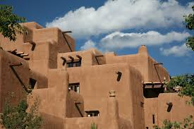 fresh pueblo adobe architecture 3810