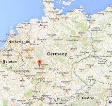 map of germny where is wiesbaden on map germany world easy guides