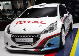 peugeot atv peugeot 208 r5 t16 all racing cars