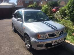 nissan micra for sale bristol nissan micra 2001 in frenchay bristol gumtree