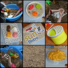 cuisine haba review of haba sun bistro sand toys from the toadstool play