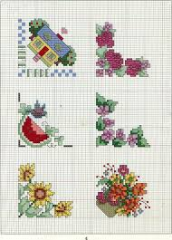 cross stitch design part2