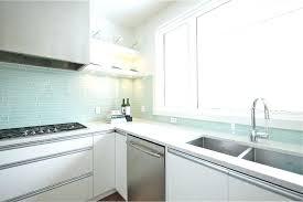 backsplash kitchen glass tile modern kitchen backsplash modern glass modern glass wall kitchen