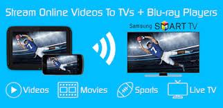 video u0026 tv cast samsung tv hd movie streaming android app on