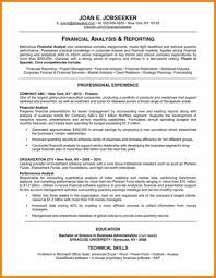 financial analysis report template word and financial ratio