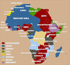 Africa Colonial Map by Vote Now For The January Map Contest Mapporn