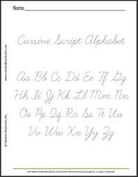 free handwriting practice printable worksheets for kids print