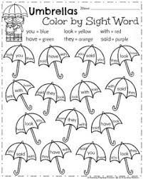 spring kindergarten worksheets kindergarten worksheets and