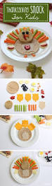 thanksgiving treats for kids to make 25 best ideas about thanksgiving snacks kids on pinterest