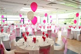 Pink Balloon Decoration Ideas Terrific Decorating With Balloons For A Wedding 12 For Your