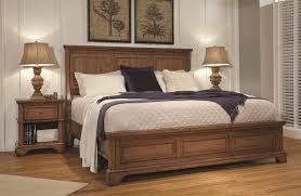 aspenhome alder creek king bedroom group 1 walker u0027s furniture