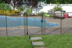 fence cost and cons of pool fences vs covers best fencing images