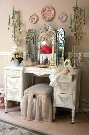 Table Vanity Mirror Makeup Mirror Dresser Dressing Table Ideas Makeup Pretty