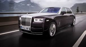 2018 rolls royce phantom review caradvice