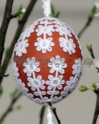 easter machine embroidery 10337 free standing lace easter egg covers