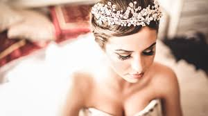 traditional bridal hairstyle how to choose your wedding hairstyle xoma salon