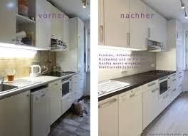 küche neu gestalten die küche neu gestalten licht frisch modern design in 81 top