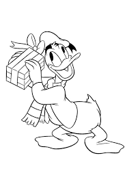 40 donald duck u0026 daisy coloring pages images