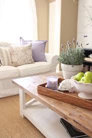 Lavender Living Room Starfish Cottage Lavender In The Family Room Starfish Cottage