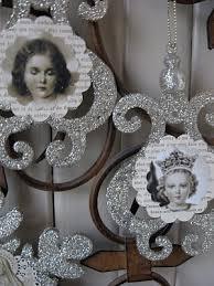 beautiful diy crafts using vintage prayer card images and dollar