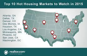 top 10 real estate markets 2017 los angeles real estate market trends best market 2017