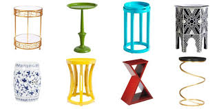 Small Accent Table Small Accent Tables Side Table Designs