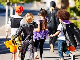 halloween trick or treating lessons for street design wired