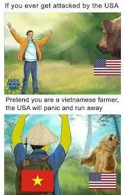 Farmer Meme - vietnamese farmer meme posters by dru1138 redbubble