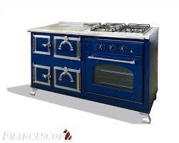 Cucina Monoblocco Usata by Stunning Cucine Combinate Gas Legna Prezzi Gallery Ideas