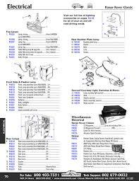 range rover relay wiring diagram range rover wiring diagram