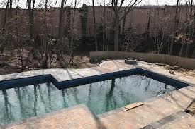 three year old twins drown in backyard pool new york post