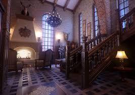 great dark bedroom with gothic style idea gothic interior