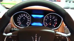 maserati ghibli interior 2017 2017 maserati ghibli s q4 limited edition features exterior and