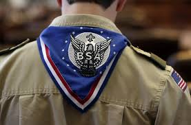 why the boy scouts can do no right politically the washington post