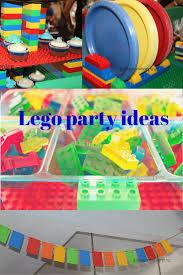 35 best lego ideas images on pinterest lego birthday party