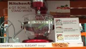 black friday kitchenaid rebate amazon kitchenaid 6qt bowl lift mixer with stainless steel bowl model
